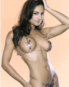 Vrouwelijke stripper Breda